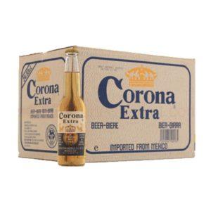 Corona Extra 24 x 33cl