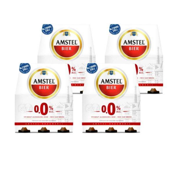 Amstel 0.0 24 x 30cl