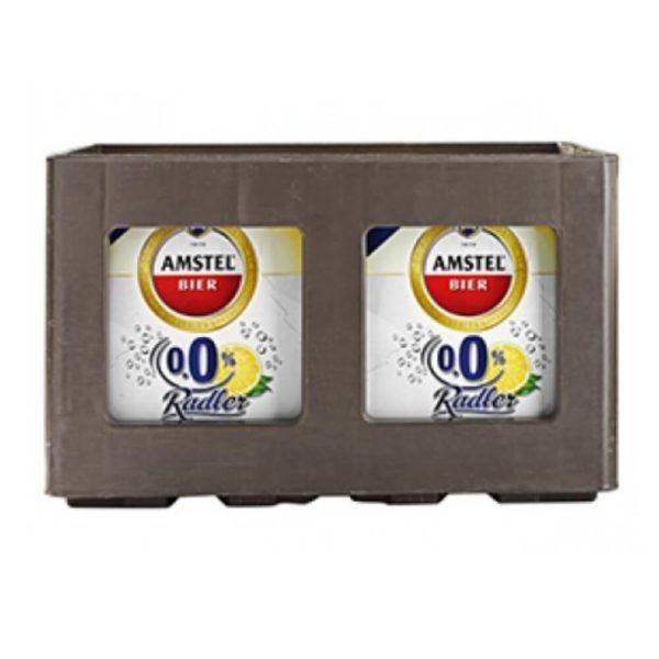 Amstel Radler 0.0 24 x 30cl