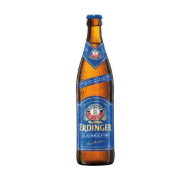 Erdinger Alkohol Frei 50cl