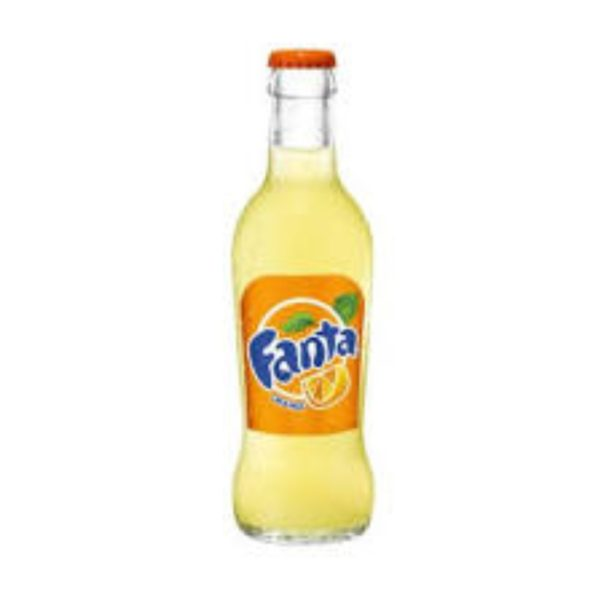 Fanta Orange 20cl