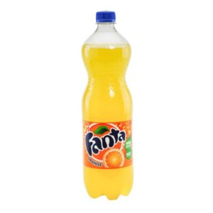 Fanta Orange PET 150cl (DE)