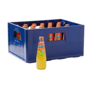 Sisi Orange 28 x 20cl