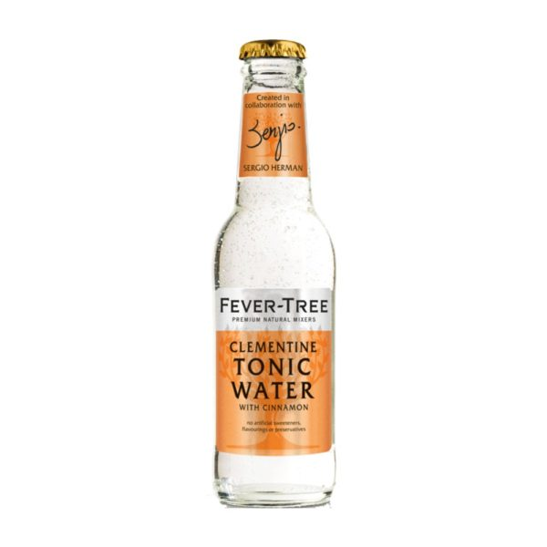 Fever Tree Clementine Tonic 20cl