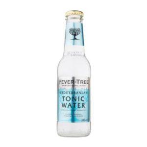 Fever Tree Mediterranean Tonic 20cl