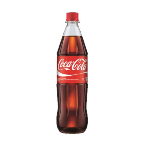 Coca Cola 100cl (DE)
