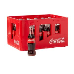 Coca Cola 24 x 20cl