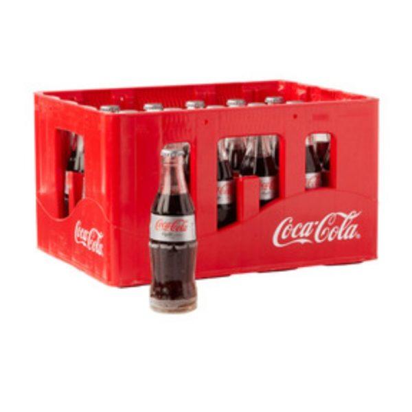 Coca Cola Light 24 x 20cl