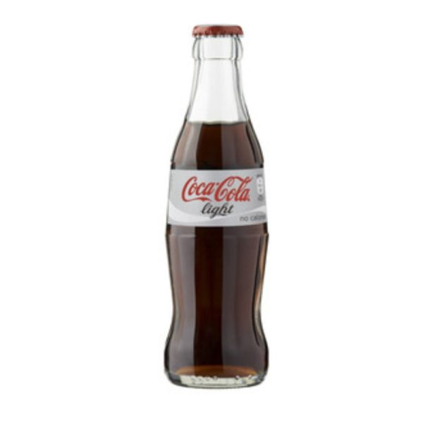 Coca Cola Light 20cl