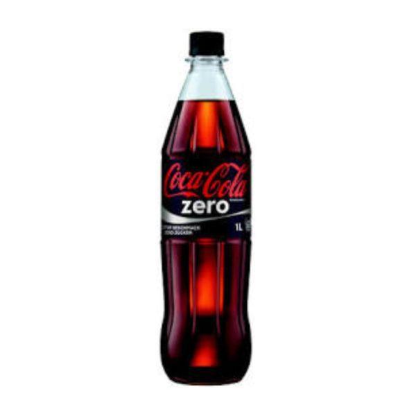 Coca Cola Zero 100cl (DE)