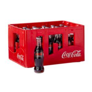 Coca Cola Zero 24 x 20cl
