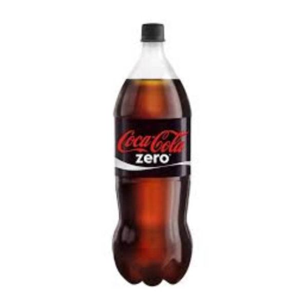 Coca Cola Zero PET 150cl