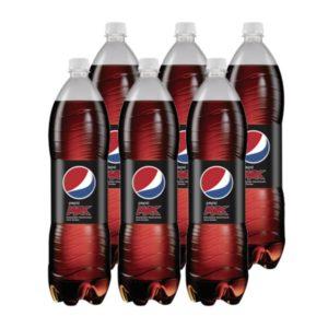 Pepsi Cola Max 6 x 150cl (DE)