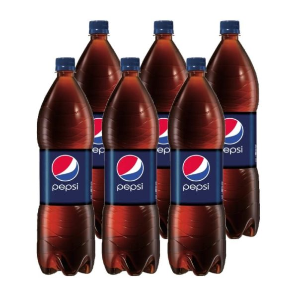 Pepsi Cola 6 x 150cl (DE)