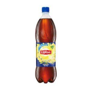 Lipton Ice Tea Sparkling PET 125cl (DE)