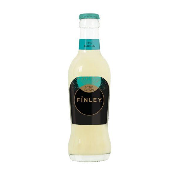 Finley Bitter Lemon 20cl