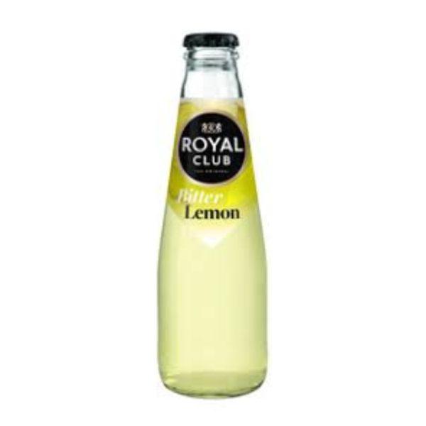 Royal Club Bitter Lemon 20cl