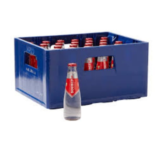 Sourcy Rood 28 x 20cl