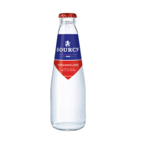 Sourcy Rood 20cl