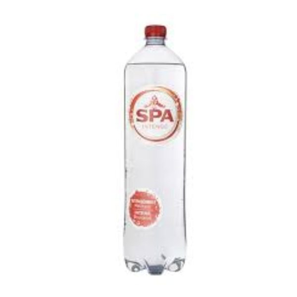 Spa Intense (rood) 150cl