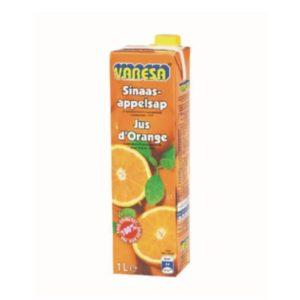 Varesa Sinasappelsap 100cl