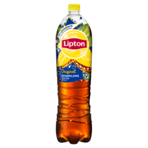 Lipton Ice Tea Lemon PET 150cl (DE)