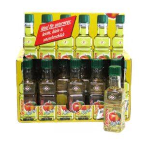 Berentzen Apfelkorn 24 x 0.02 20%