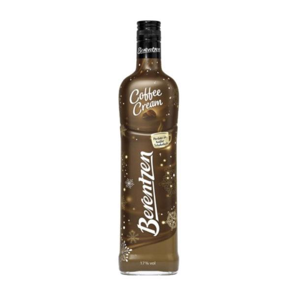 Berentzen Coffee Cream 0.70 17%