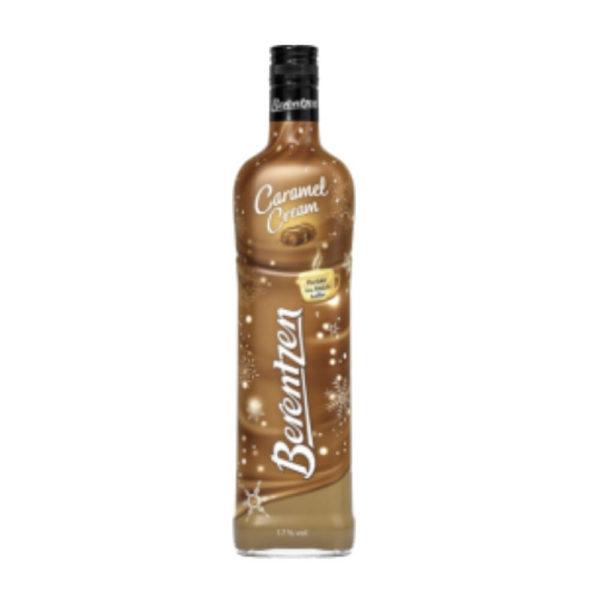 Berentzen Caramel Cream 0.70 17%