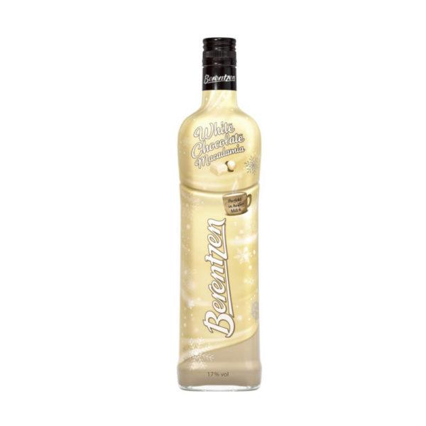 Berentzen White Chocolate 0.70 17%