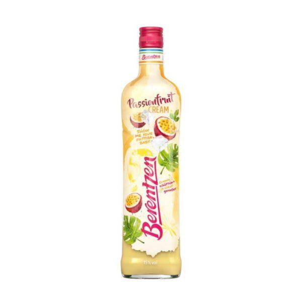 Berentzen Passionfruit Cream 0.70 15%