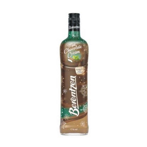 Berentzen Mint Chocolate 0.70 17%