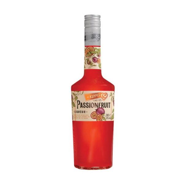 De Kuyper Passionfruit 0.70 15%