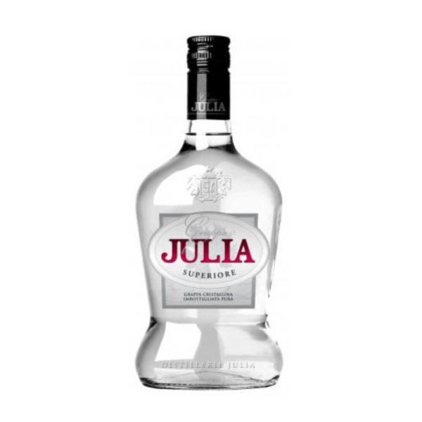 Grappa Julia Superiore 0.70 38%