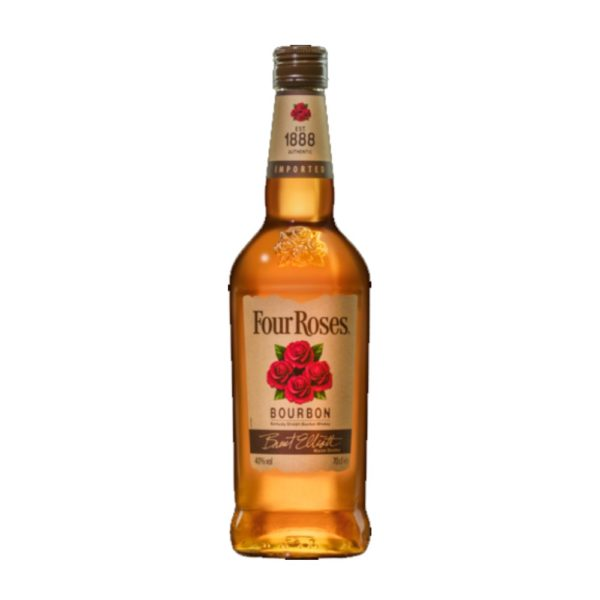 Four Roses 1.00 40%