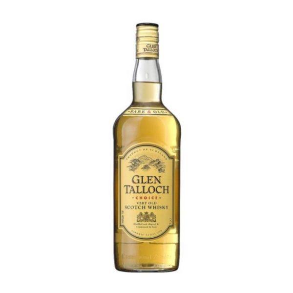 Glentalloch 1.00 40%