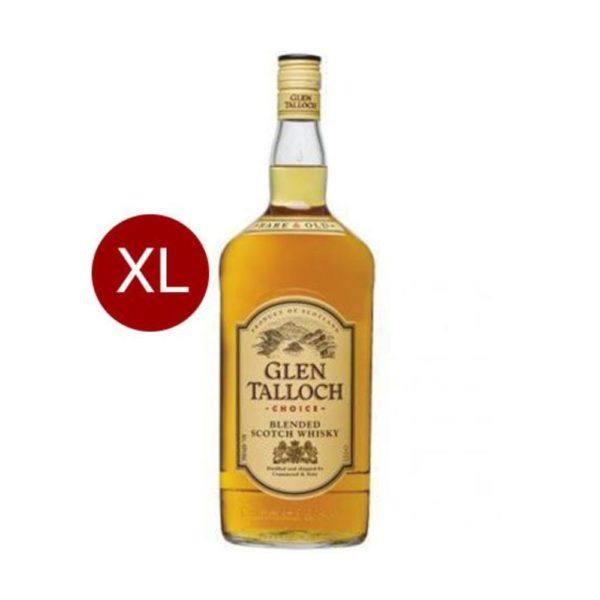 Glentalloch 1.50 40%