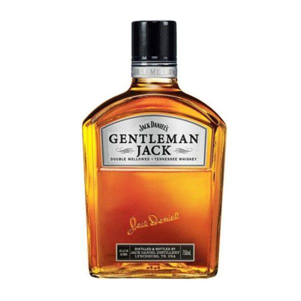 Jack Daniels Gentlemen 0.70 40%
