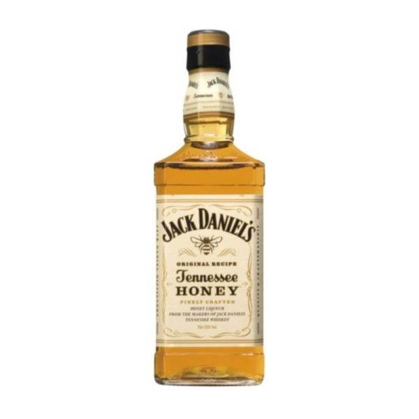 Jack Daniels Honey 1.00 35%