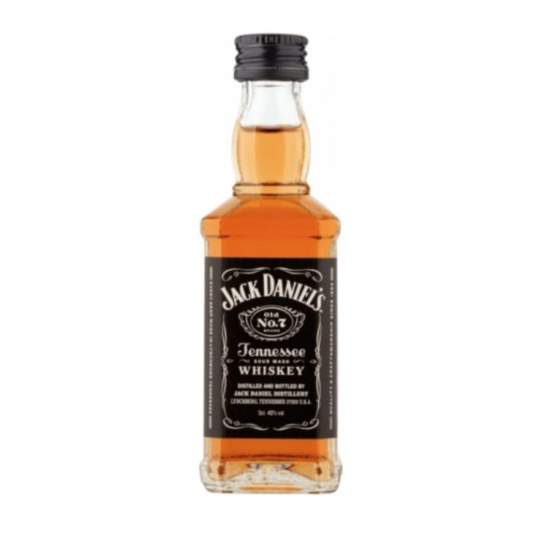 Jack Daniels MINI 0.05 40%