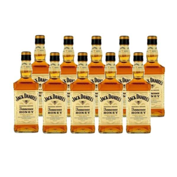 Jack Daniels Honey MINI 10 x 0.05 35%