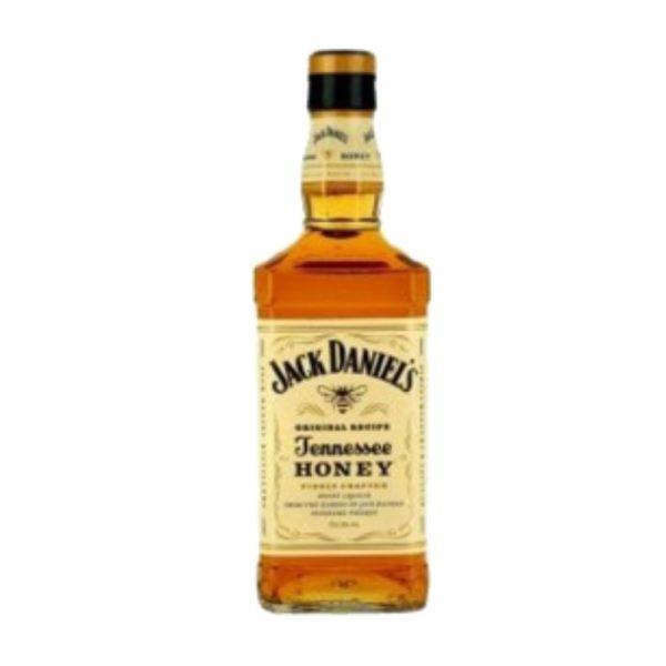 Jack Daniels Honey MINI 0.05 35%
