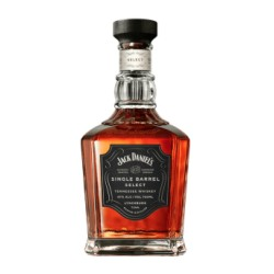 Jack Daniels Single Barrel 0.70 45%