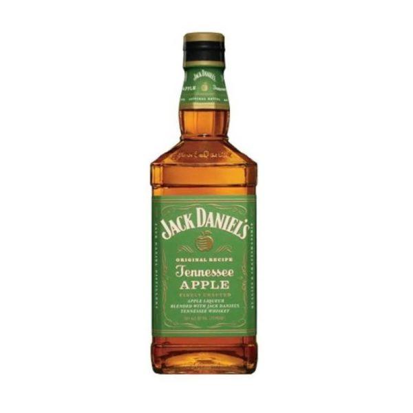 Jack Daniels Apple 0.70 35%