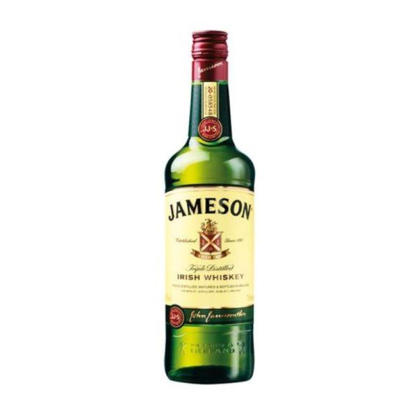 Jameson Irisch 1.00 40%