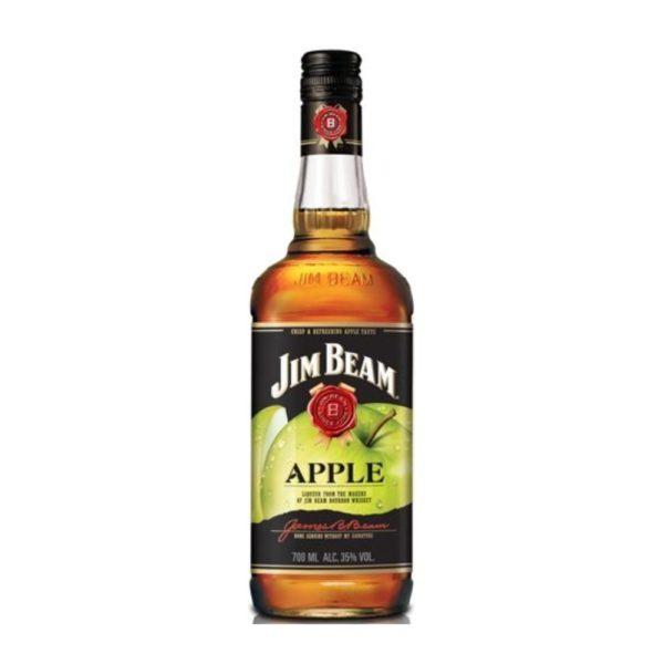 Jim Beam Apple 0.70 35%