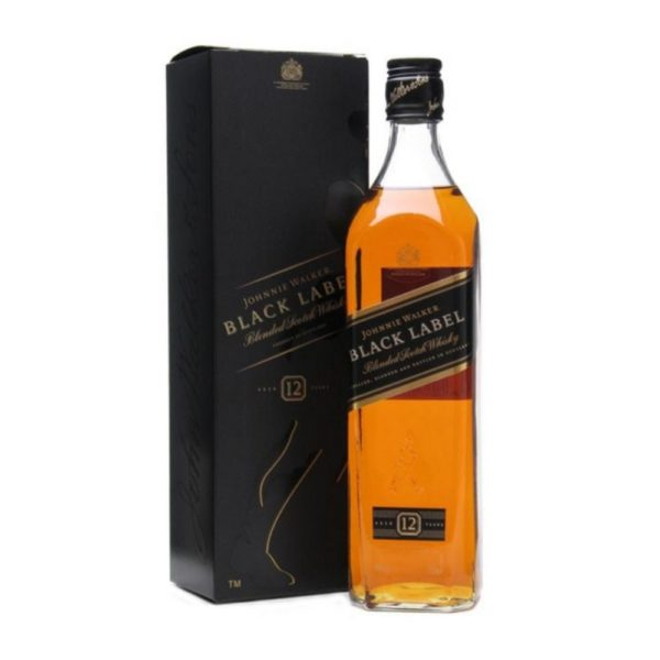Johnnie Walker Black 1.00 40%