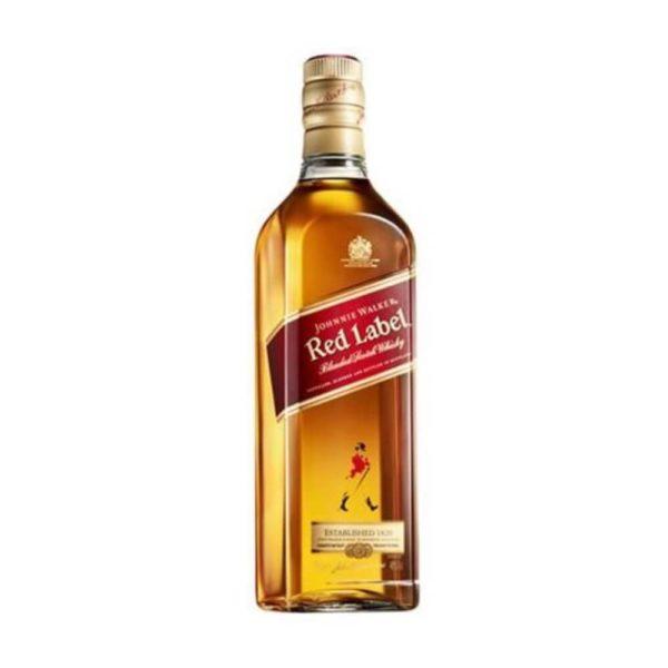 Johnnie Walker Red 1.00 40%