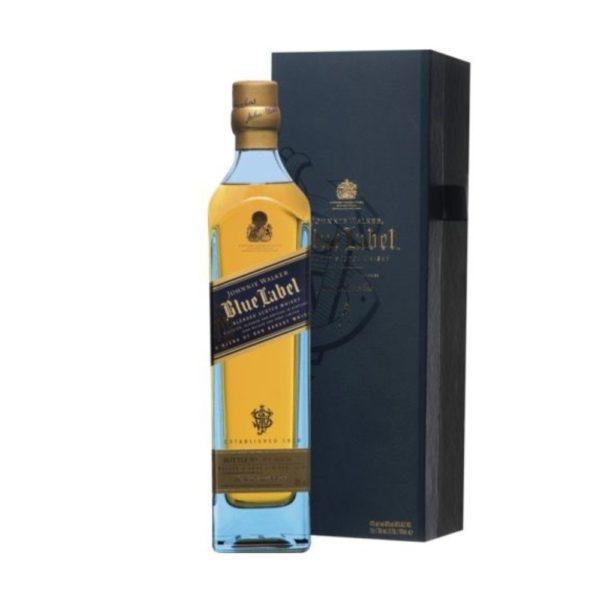 Johnnie Walker Blue 0.70 40%