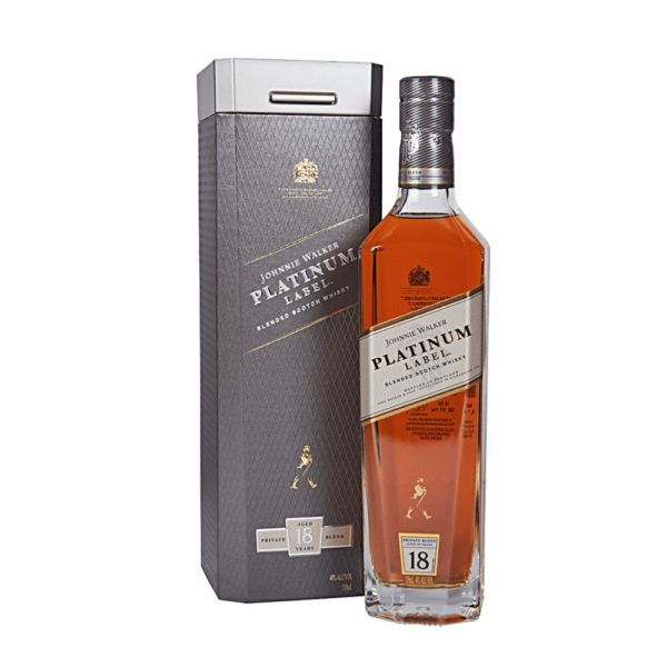 Johnnie Walker Platin 18Y 0.70 40%
